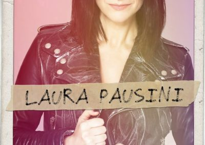 Laura Pausini Madrid